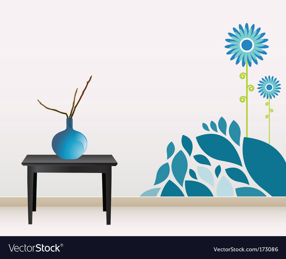 Wall decoration vector art - Download Wall vectors - 173086