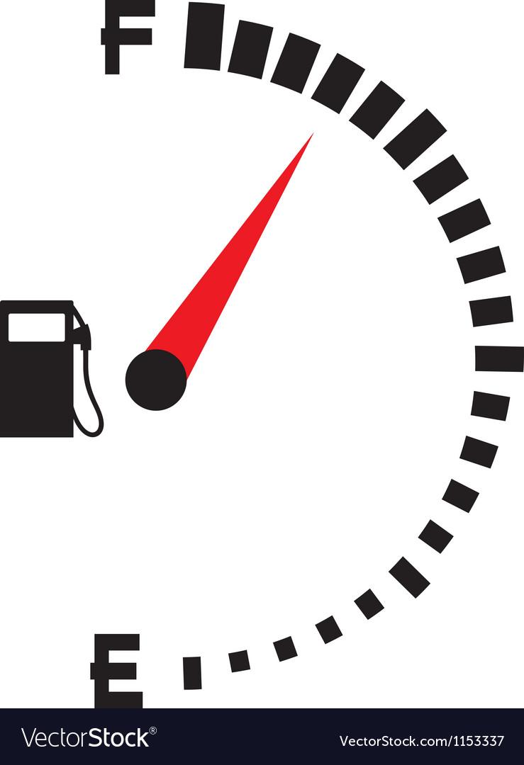 Fuel Gauge Symbol fuel gauge symbol Gas