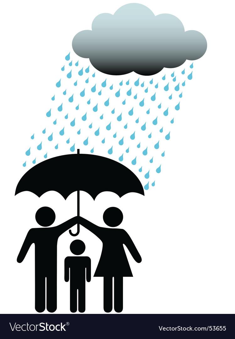 Family unity vector