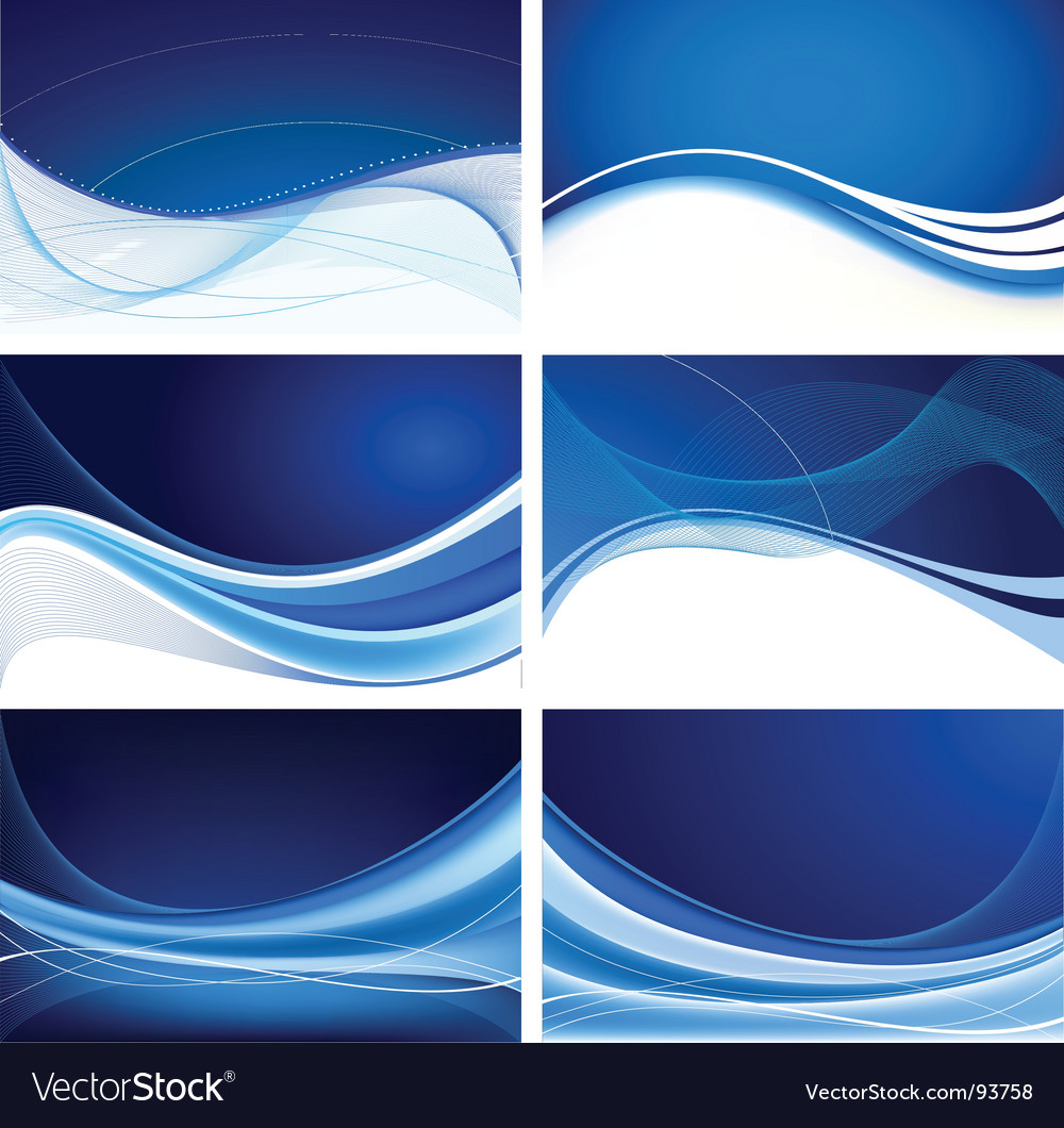 Abstract design vector