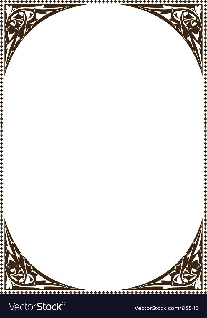 Photo Frame Patterns