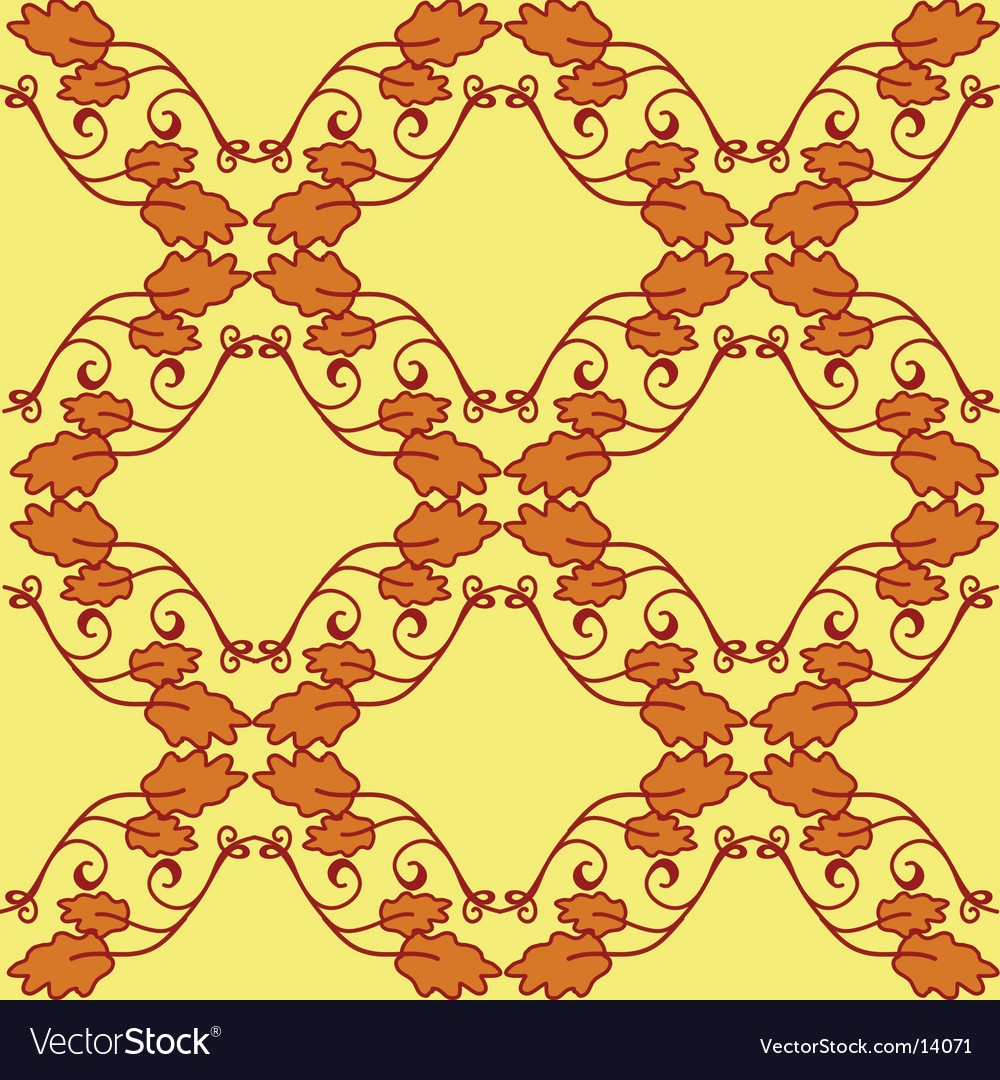Dub pattern vector