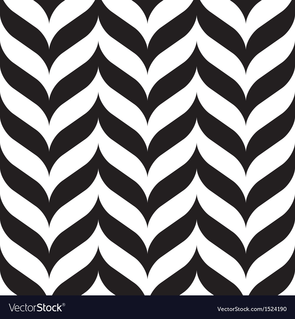 Background seamless pattern chevron vector
