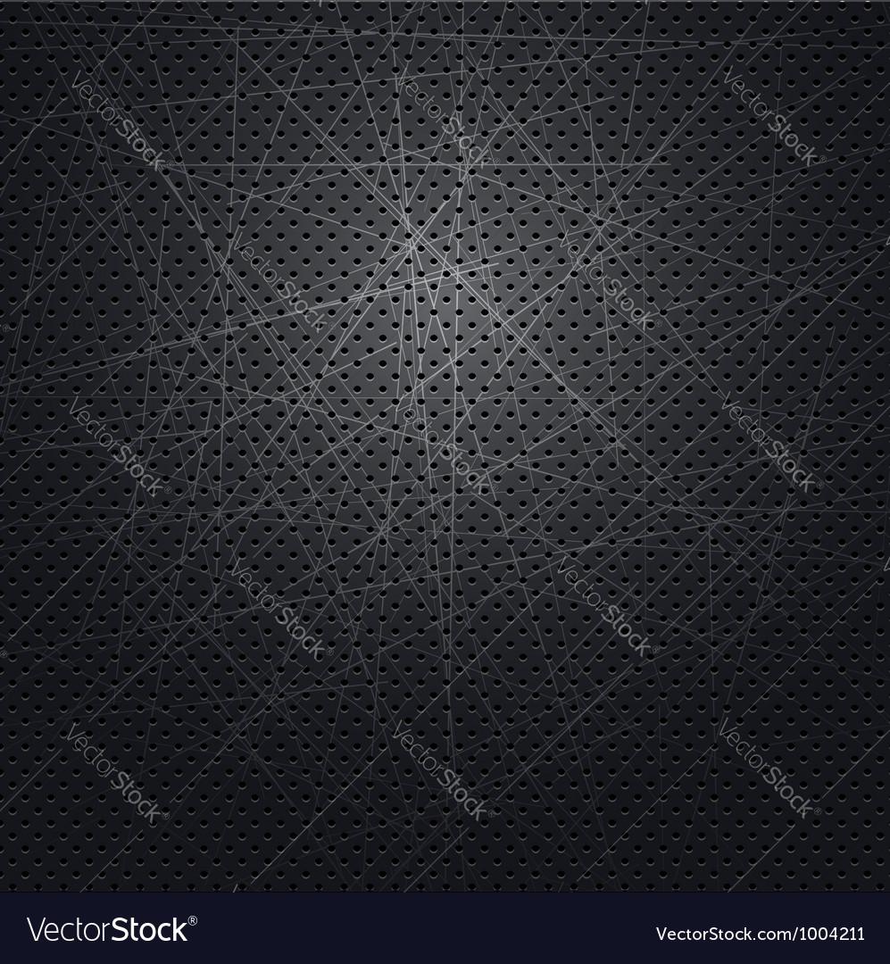 Scratched metal texture 2 vector