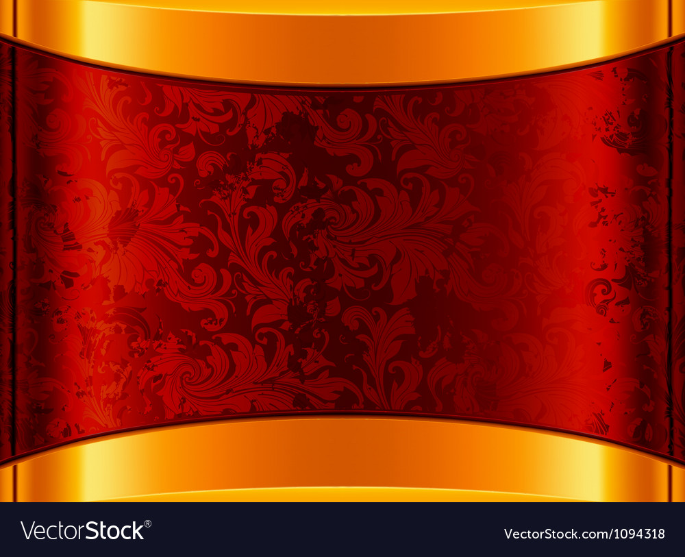 Old background vector