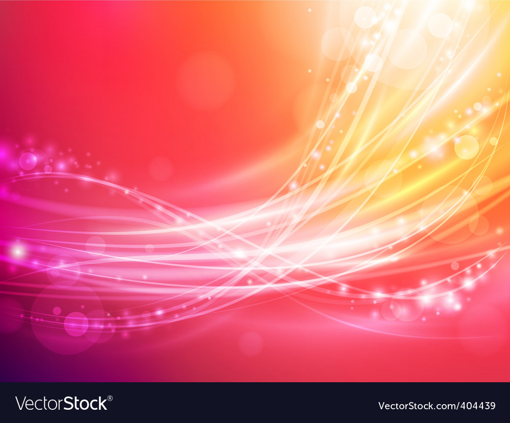 Abstract wave vector