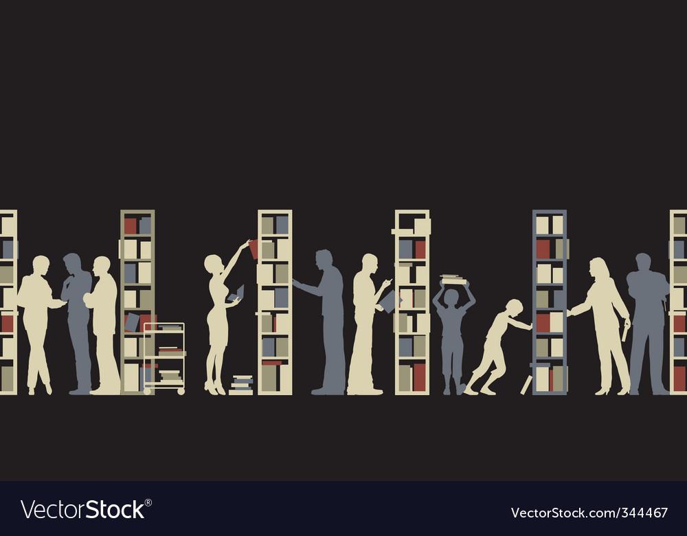 Library vector