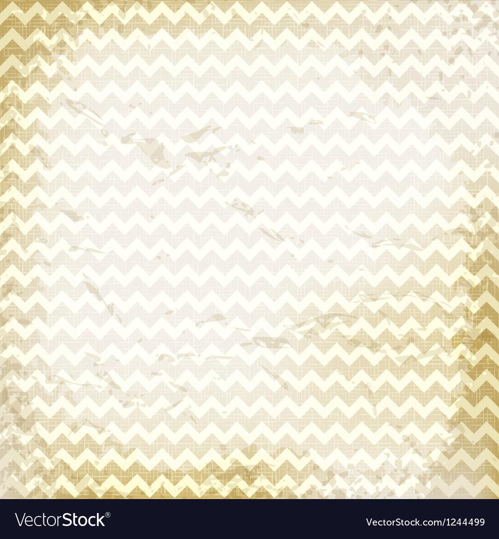 Texture zig zag background vector