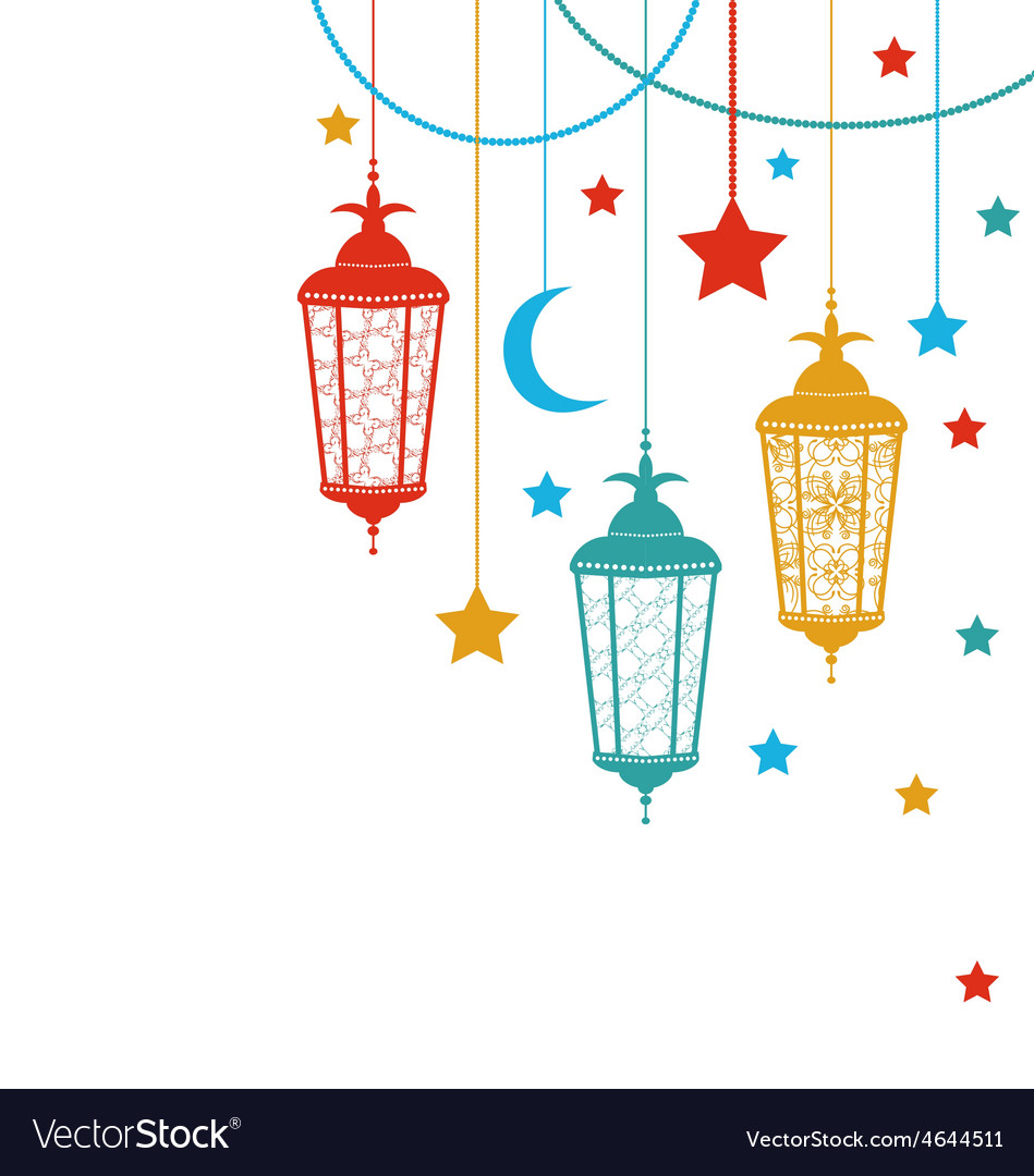 Ramadan kareem background vector by smeagorl - Image #4644511 ...