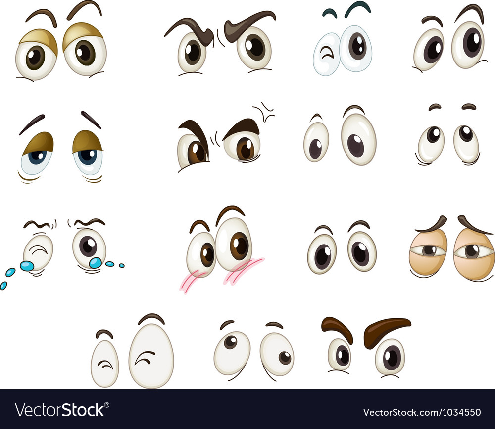 Mixed expressions vector