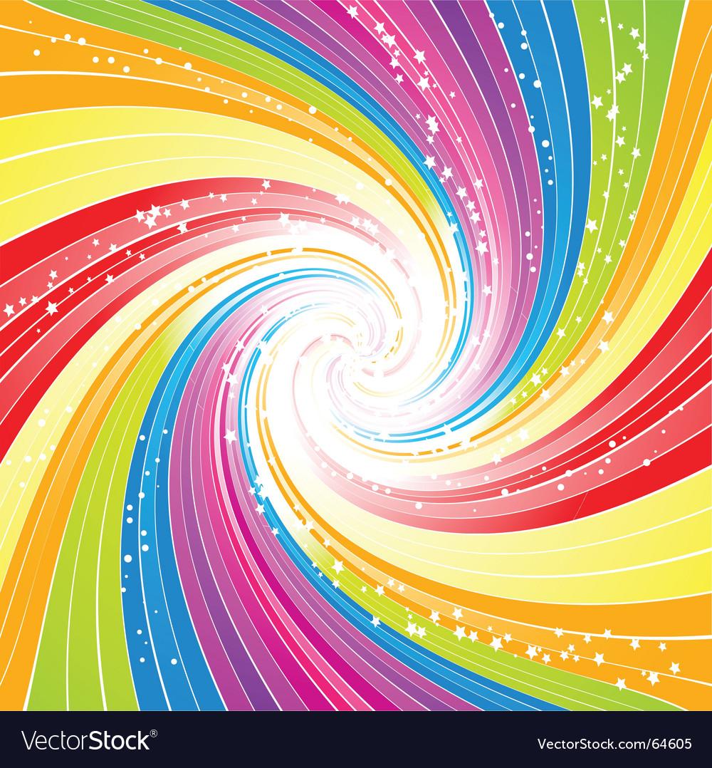 Gallery For gt Rainbow Swirls Background