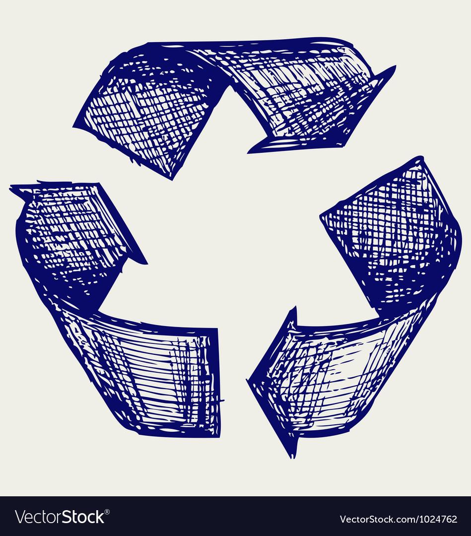 Reuse symbol vector