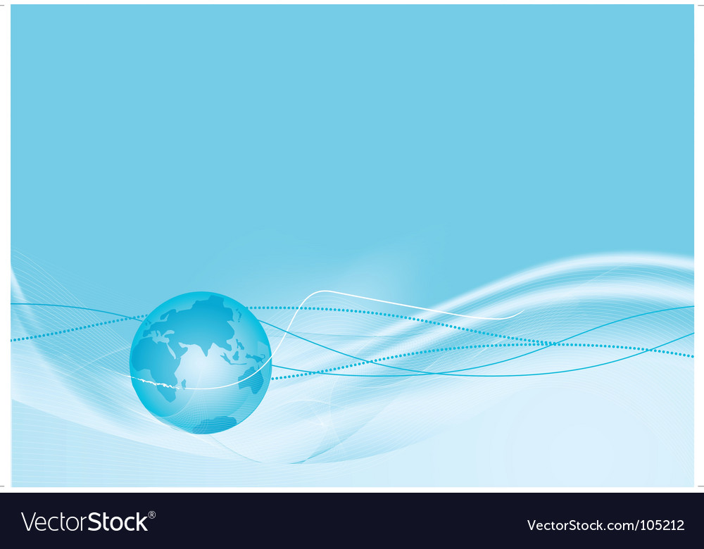 Mesh lines background vector