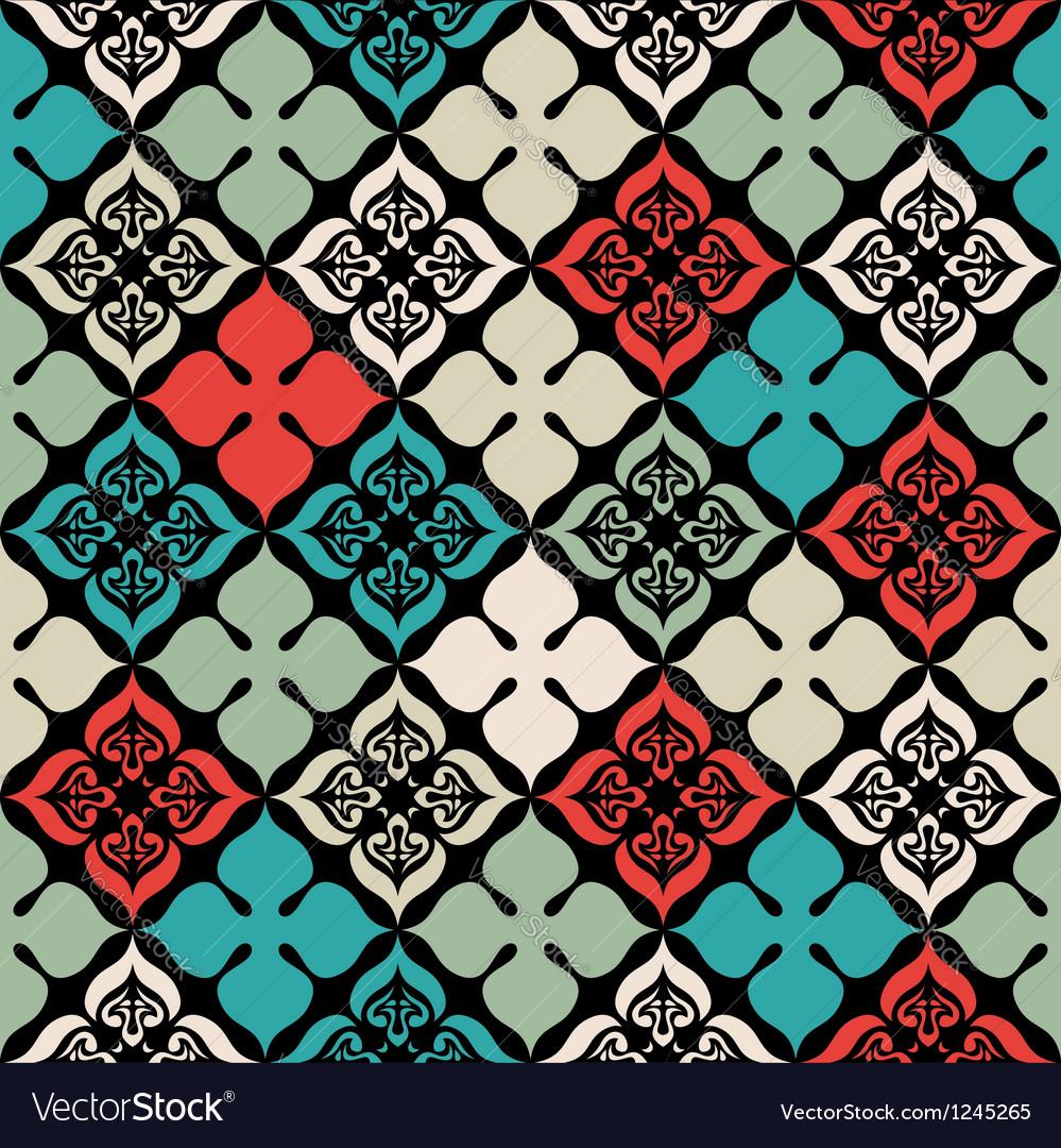 Geometric texture vector