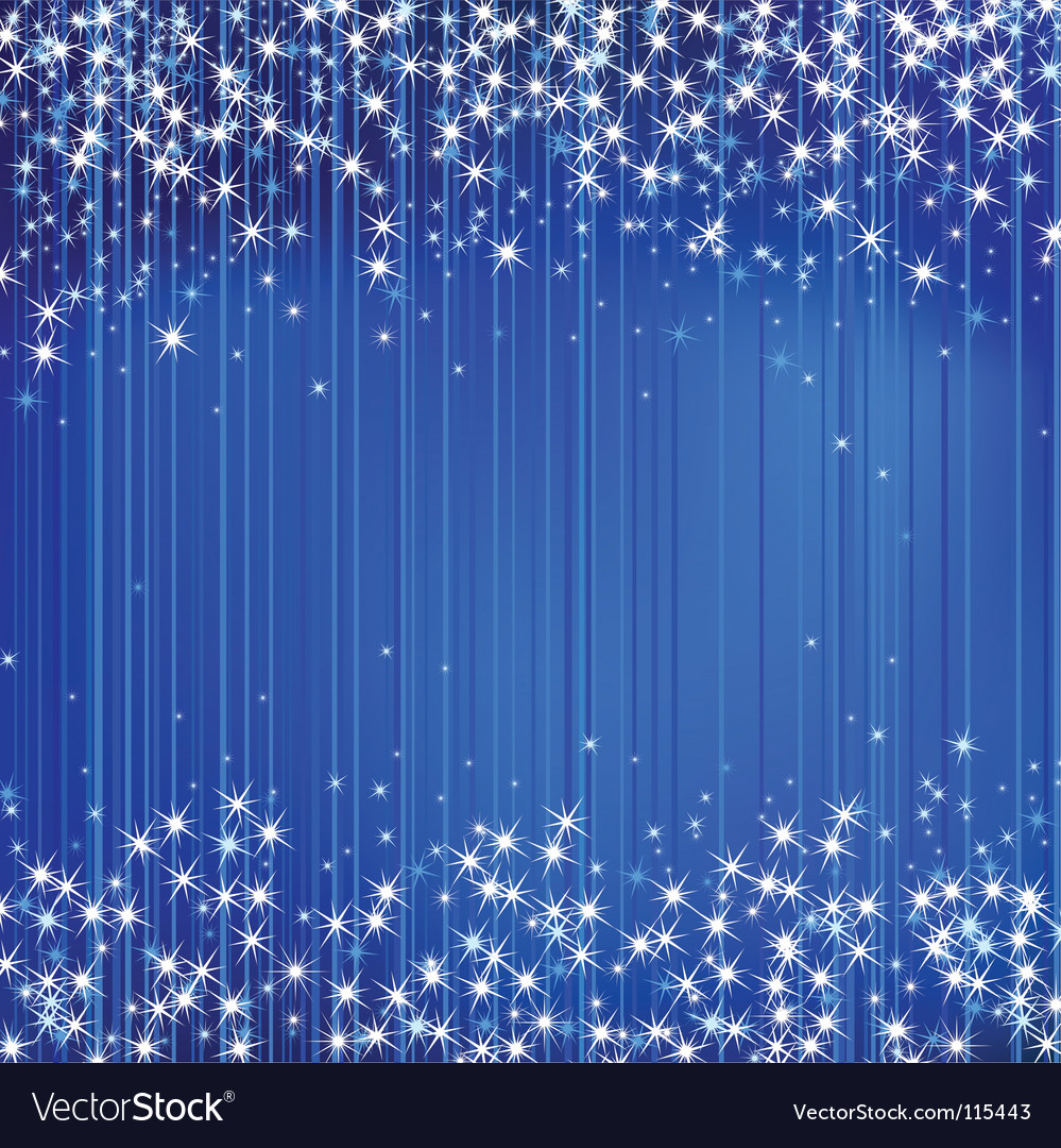 Sparkle background vector