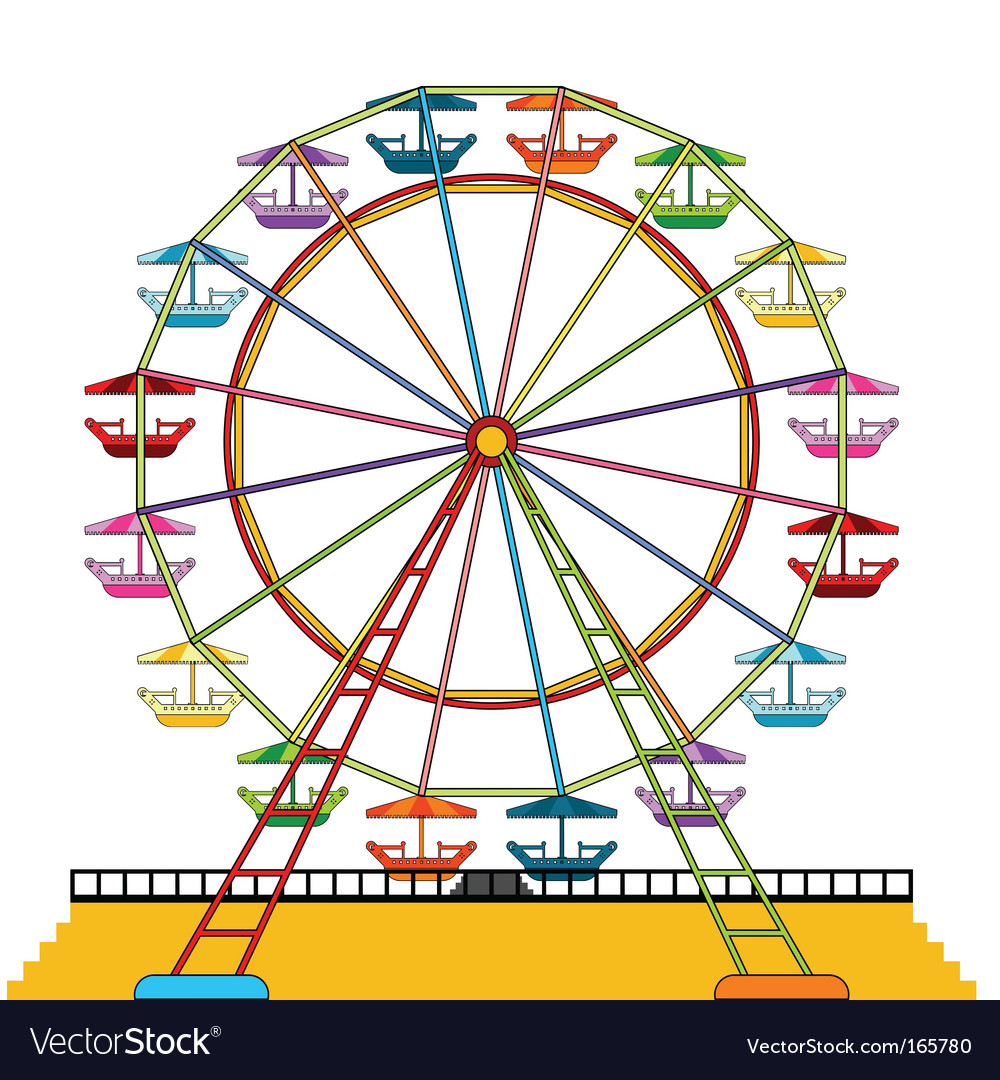 cartoon ferris wheel MEMEs