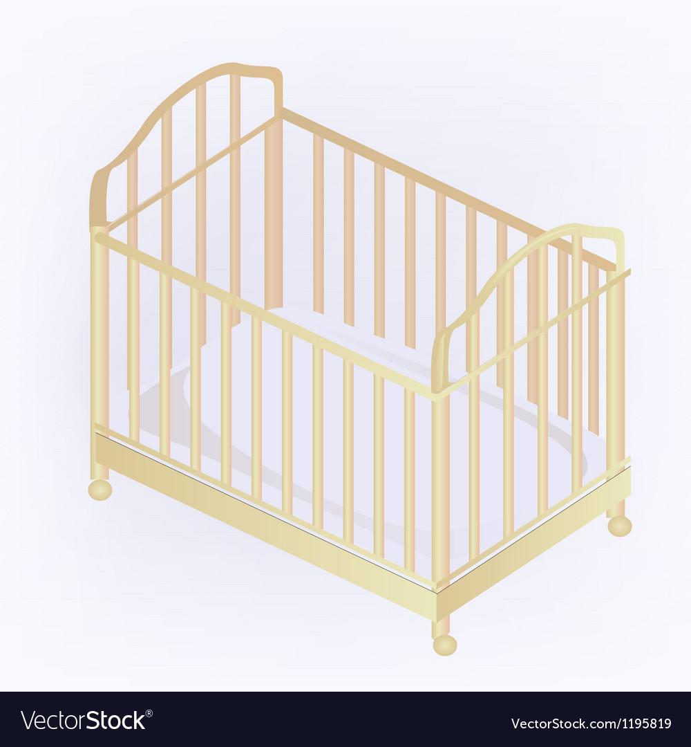 Crib vector