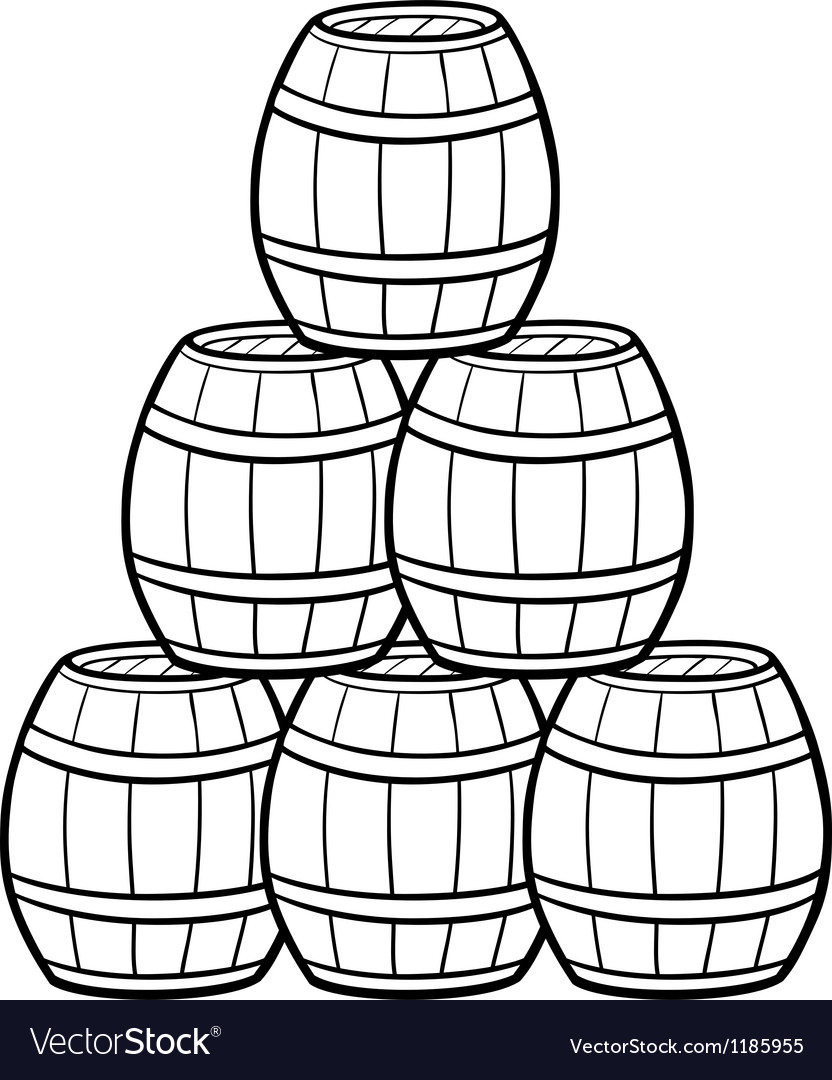 Displaying  19  Gallery Images For Moonshine Still Vector   Whiskey Barrel Drawing