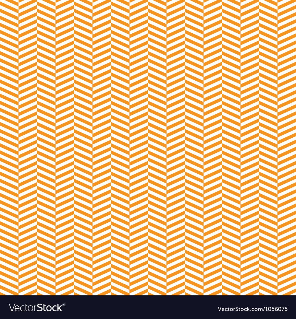 Chevron pattern background vector