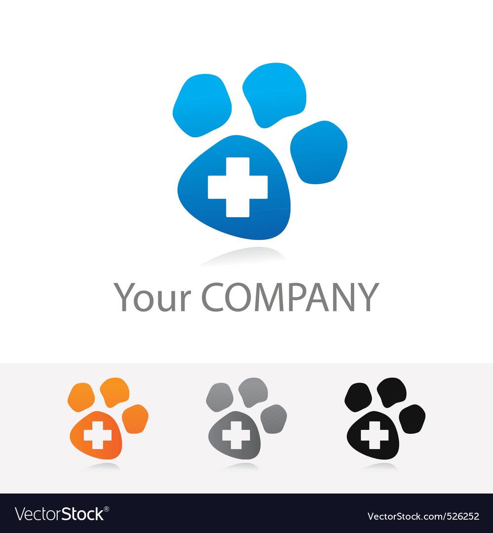 Veterinary medicine vector