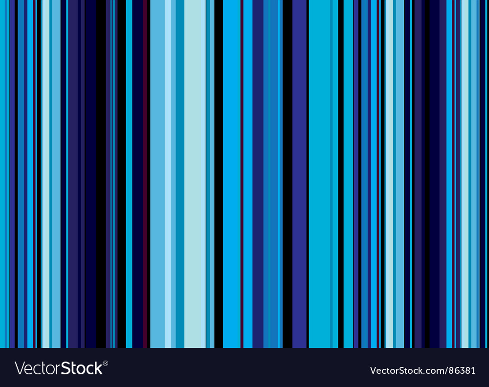 Stripey vector
