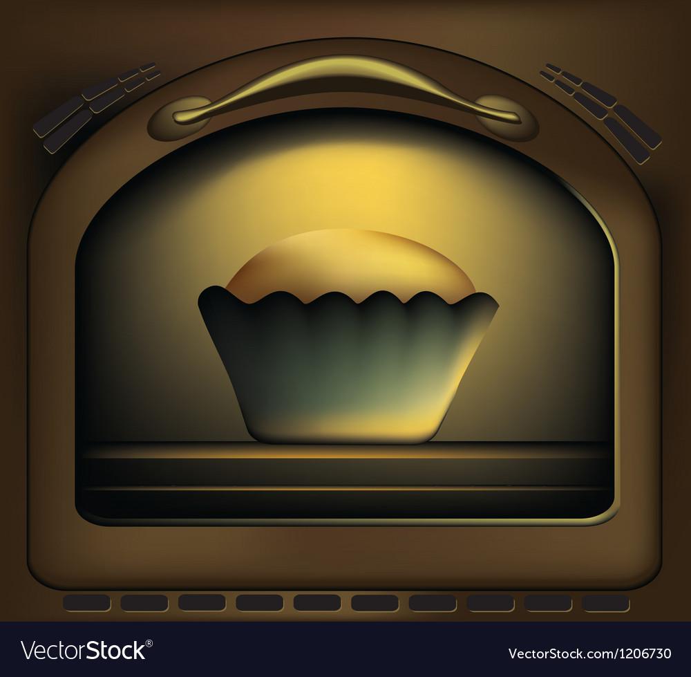 Cake vector