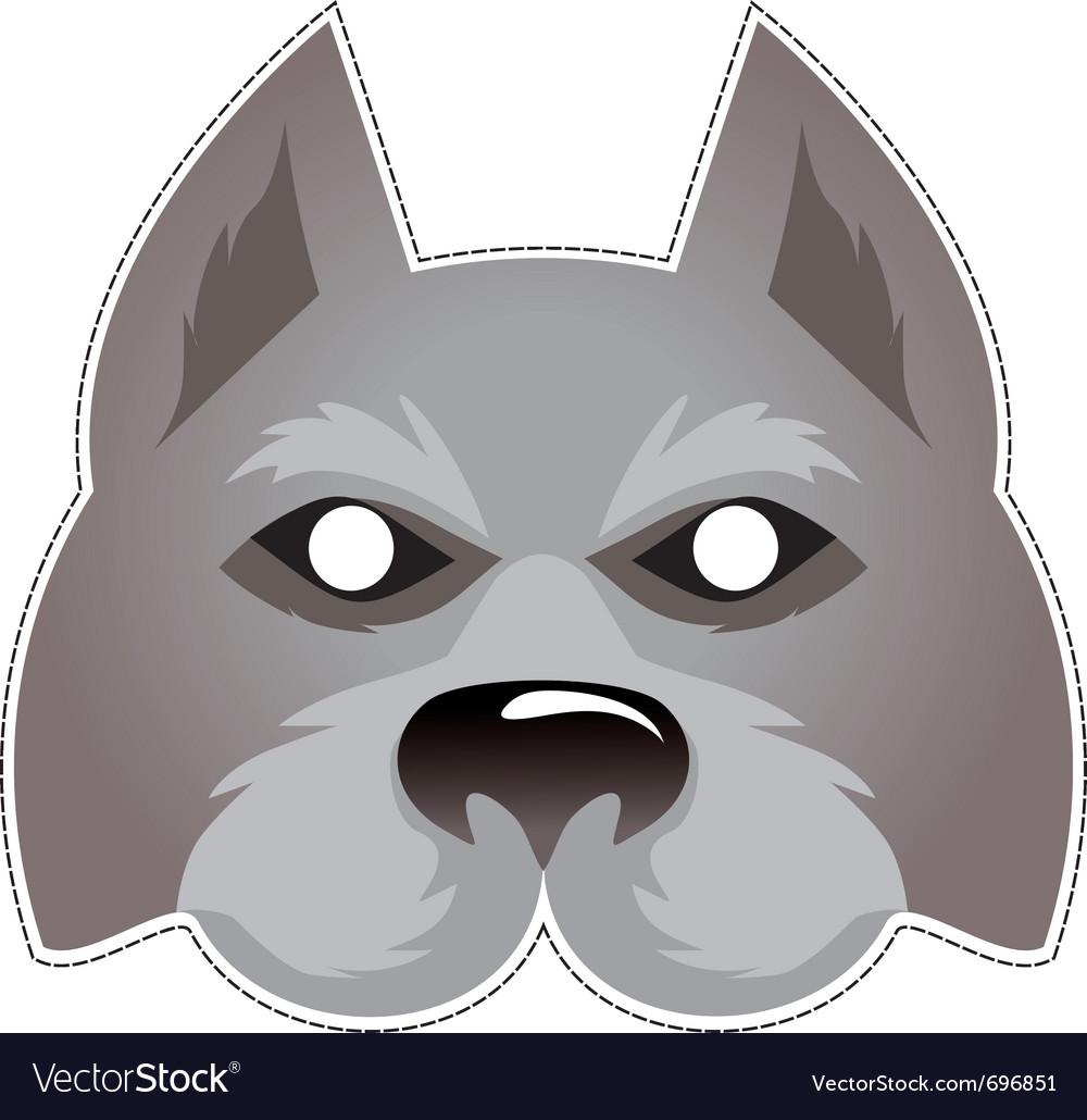 Маска волка из ну погоди своими руками