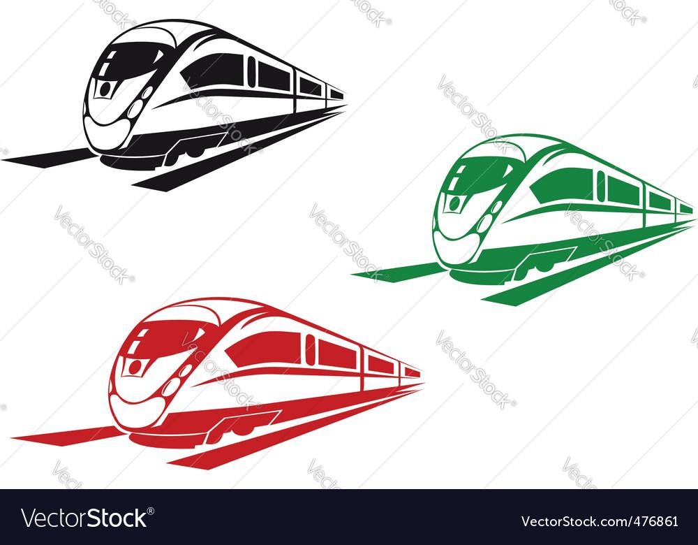 and subway symbols vector Subway Vector