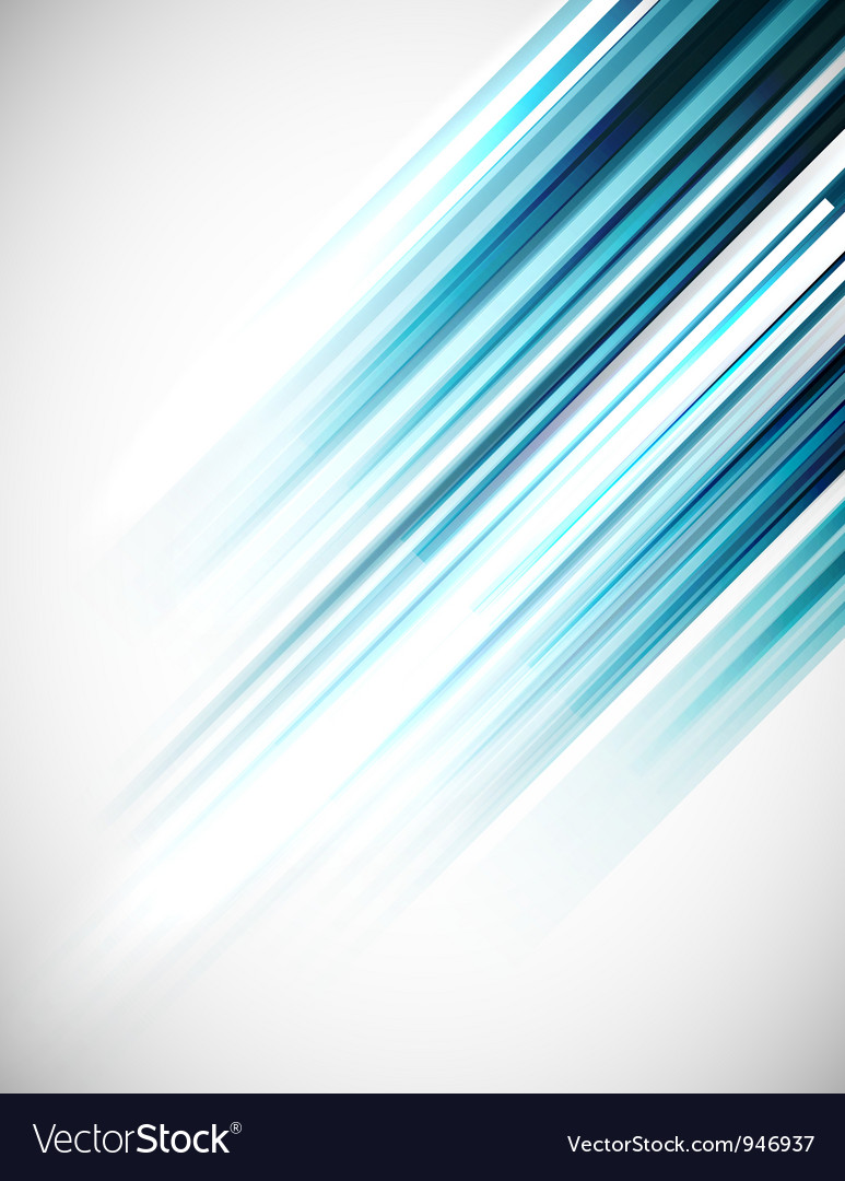 Straight lines abstract background vector