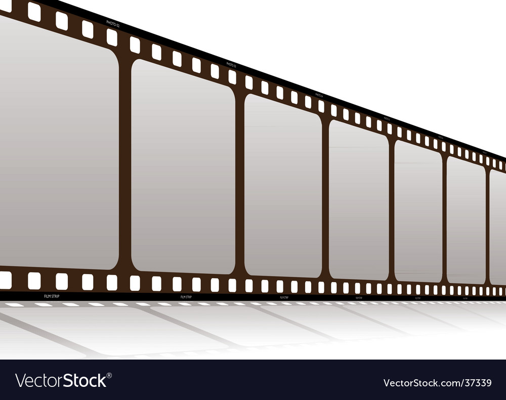 Film along vector