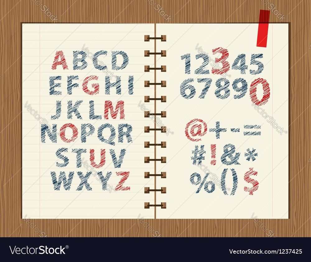 Page1 vector