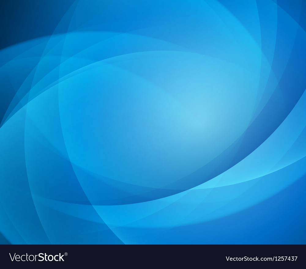 Abstract light vector