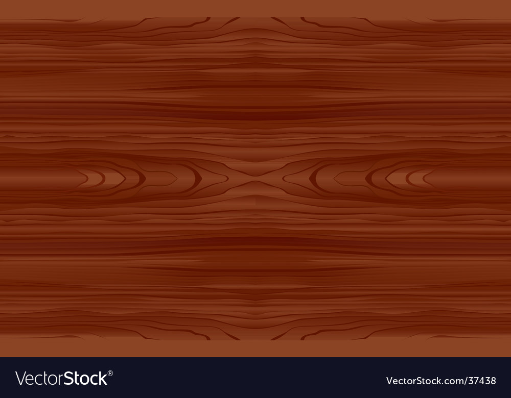 Seamless wood pattern tile vector