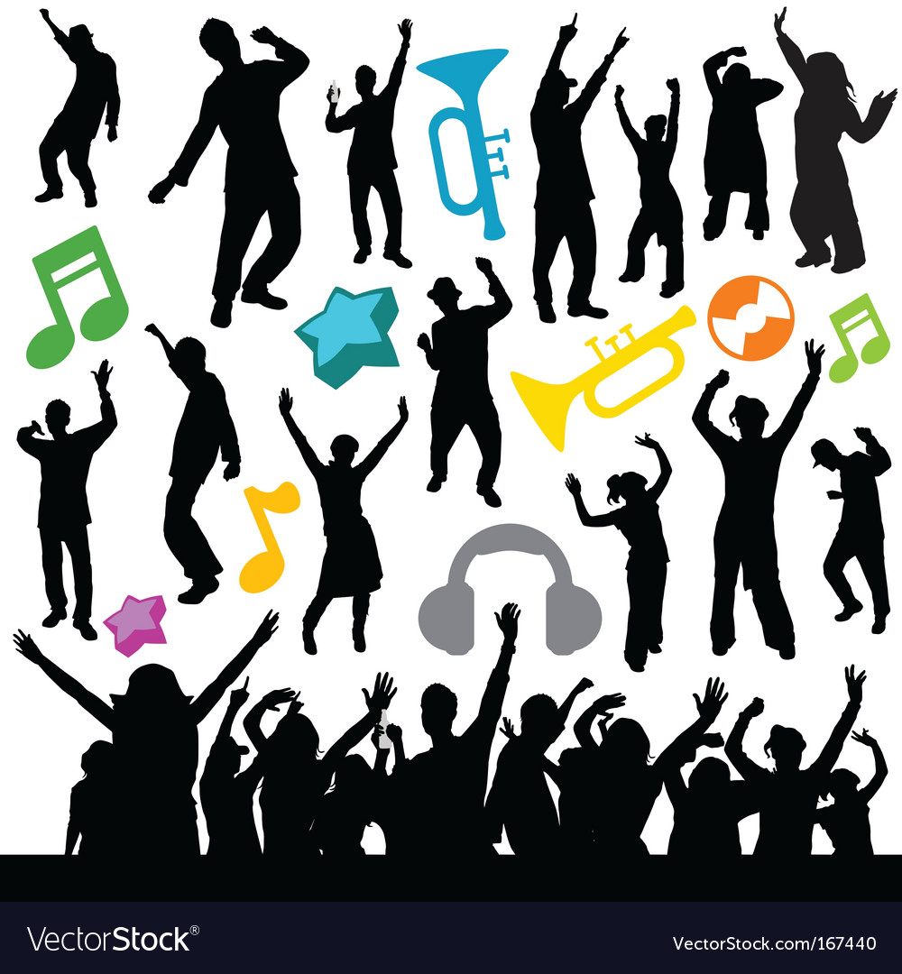 Party set vector