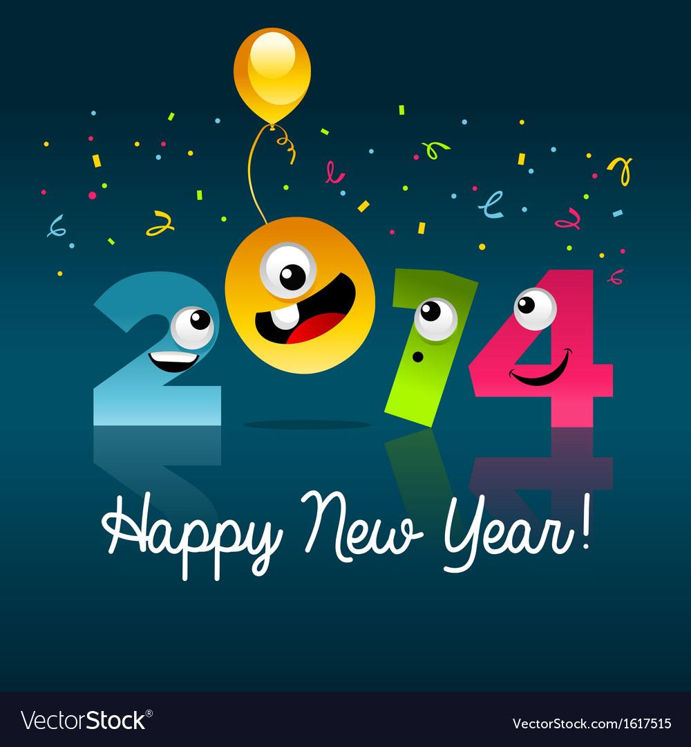 ... happy new year cartoon happy new year 2014 horse cartoon happy new