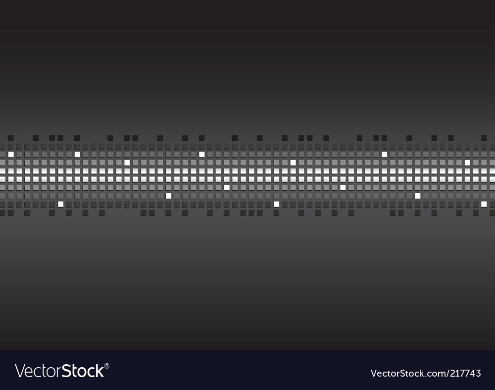 Pixel texture vector