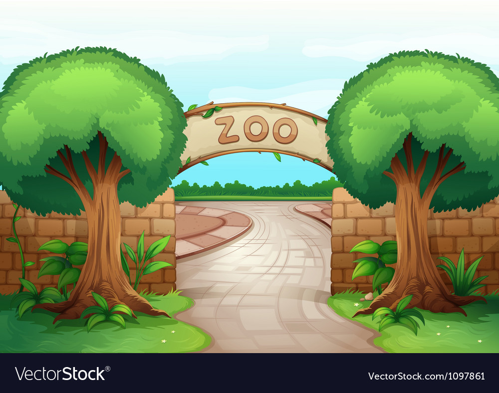 A zoo vector