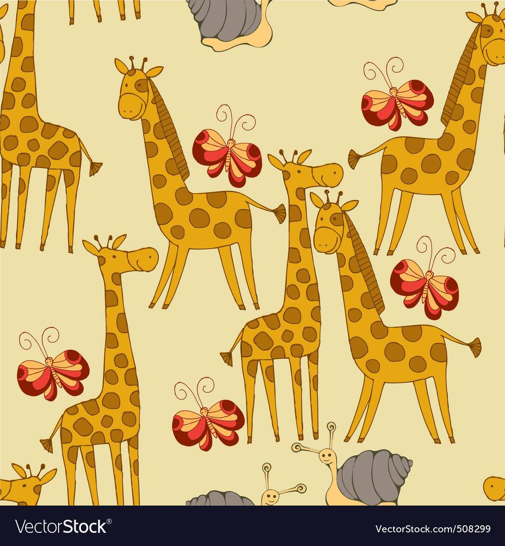 Cartoon Giraffe Stock Photos, Pictures, Royalty Free