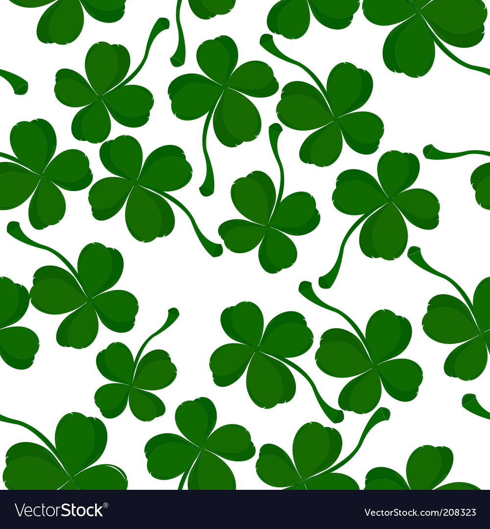 Four Leaf Clover Pattern   Crocheting   Pinterest