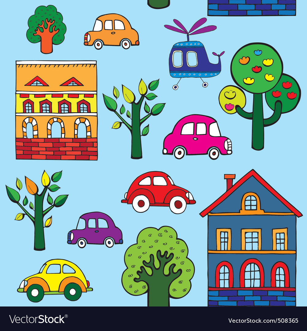 Neighbourhood pattern vector