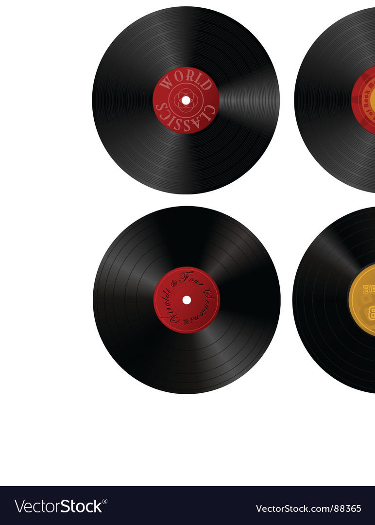 Records vector