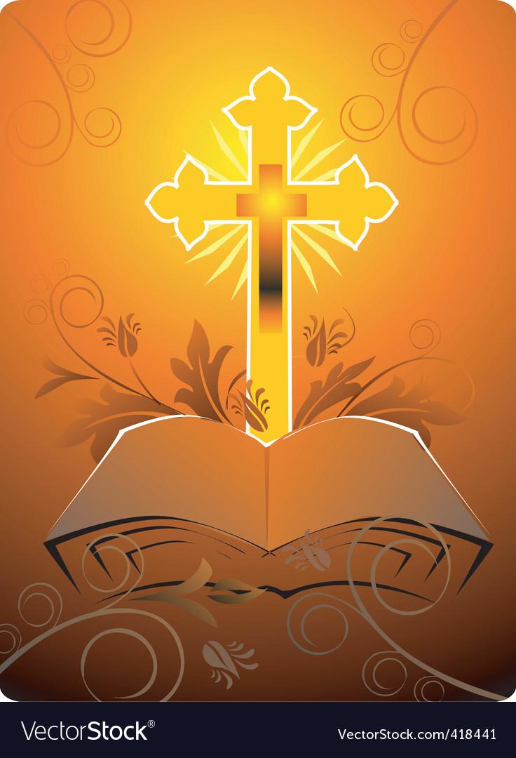 Cross symbol vector