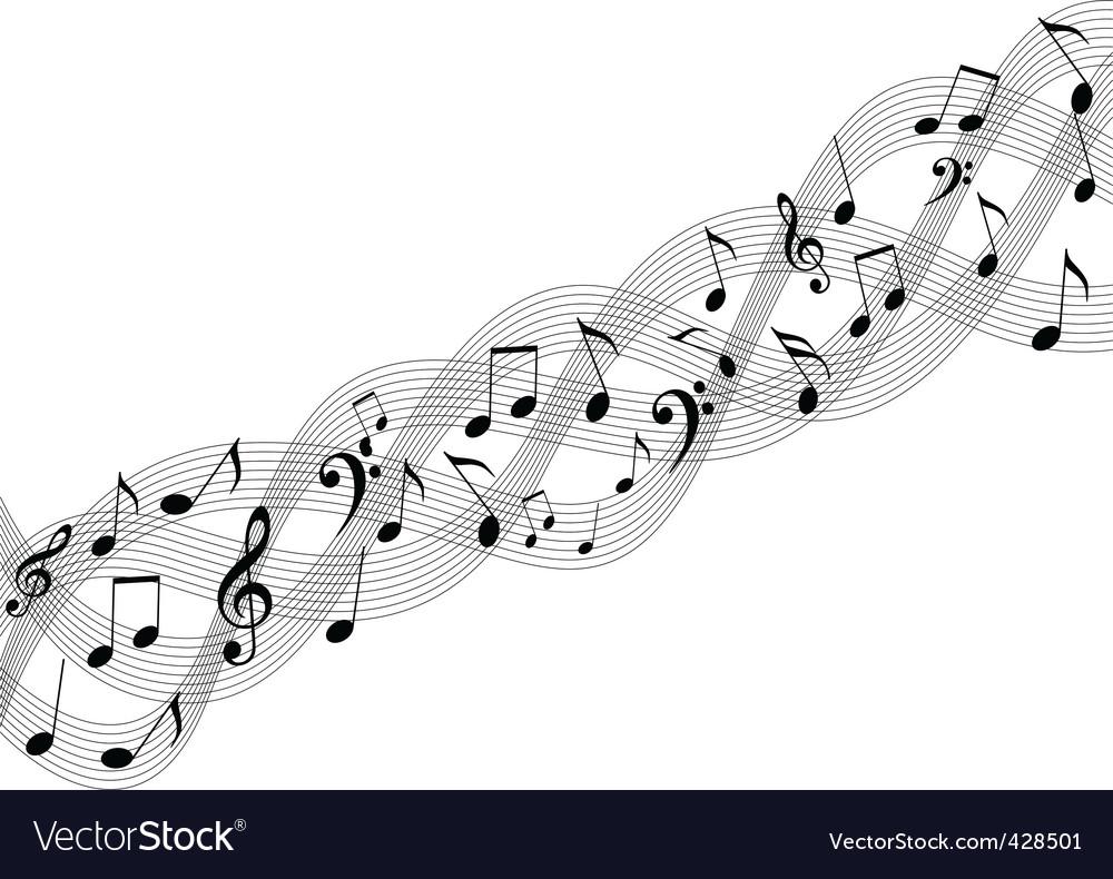 music element vector