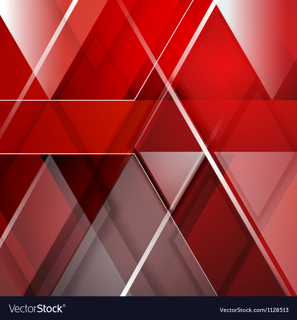 Geometric abstract background straight lines and vector