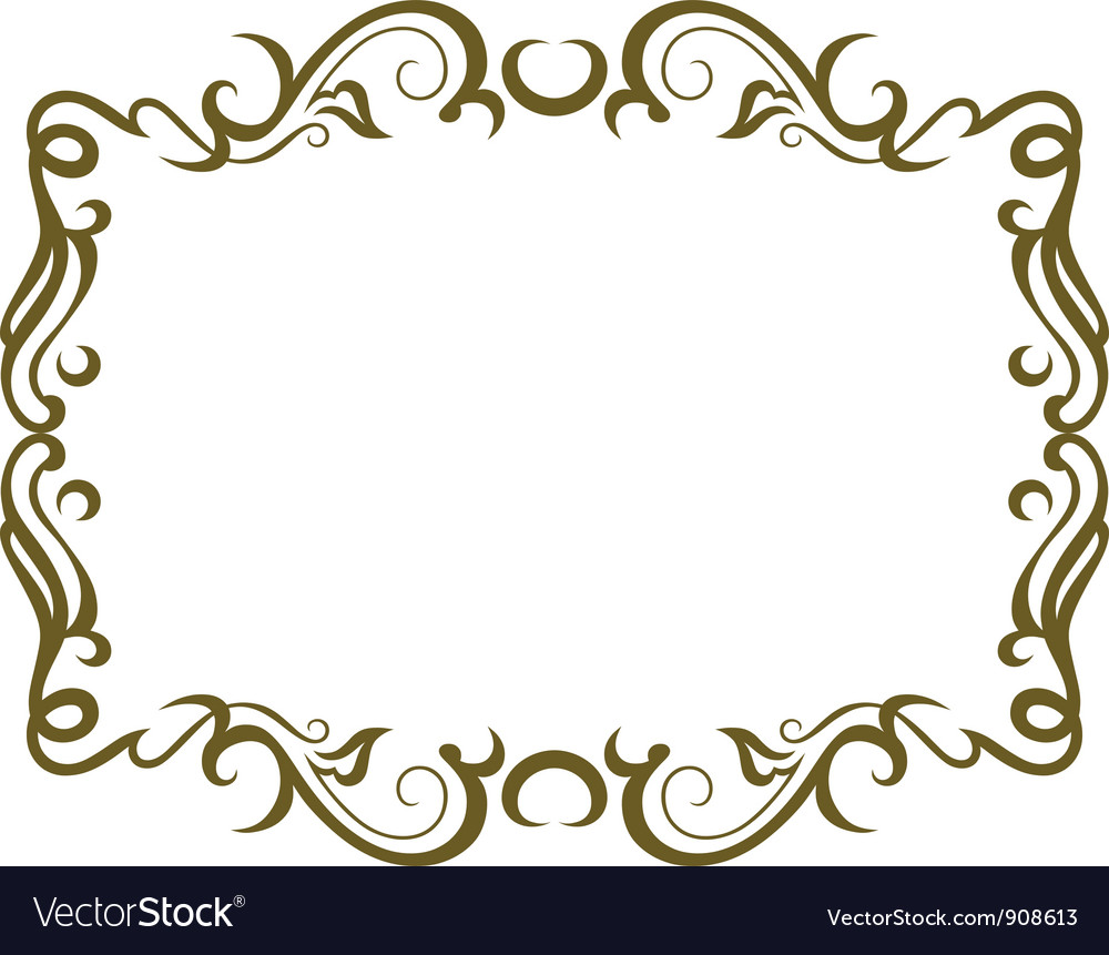 picture frame design