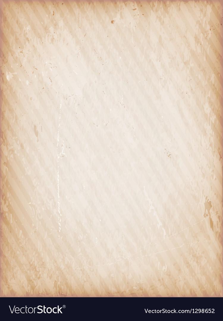 Grunge texture with copyspace vector