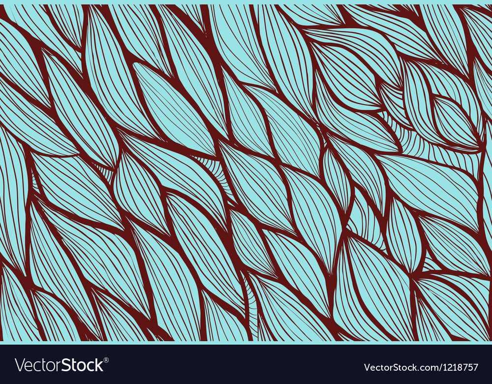 Seamless abstract vector