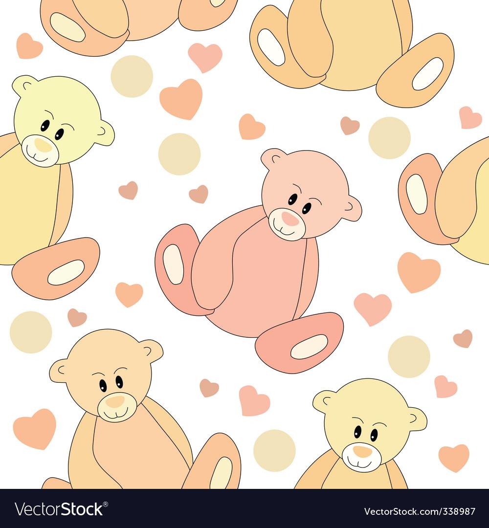 FREE TEDDY BEAR PATTERNS PDF | NEW PATTERNS