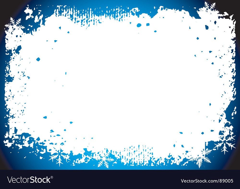 Winter background vector art - Download Background vectors - 89005