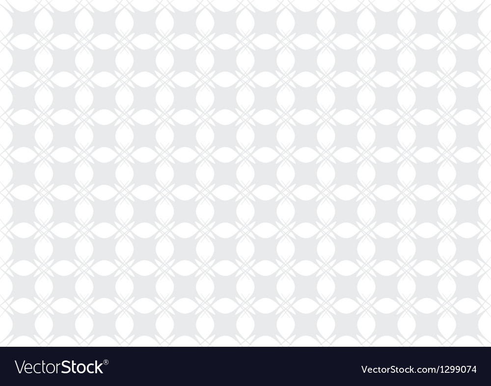 Silver colored spike background vector